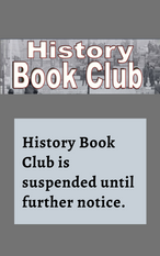 History Book Club suspended