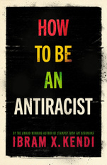 How To Be An Antiracist bk cvr