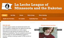 La Leche League of Fargo-Moorhead
