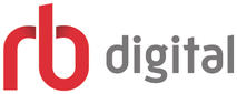 RB Digital Logo