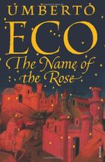 The Name of the Rose bk cvr