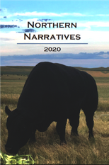 Northern Narratives 2020 book cover