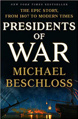 presidents of war book cover