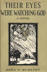 Their Eyes Were Watching God bk cvr
