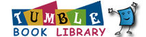 Tumble Books logo