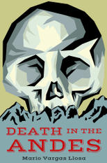 Death in the Andes cover