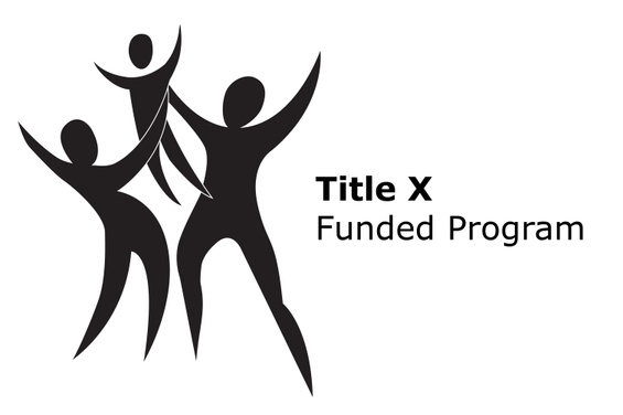 Title X Funded Program