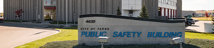 The City Of Fargo The City Of Fargo S Departments