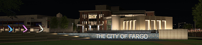 New City Hall Hero