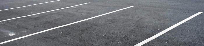 Parking Hero Image