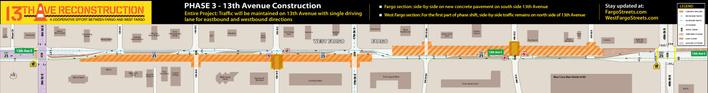 Future Traffic Pattern Map
