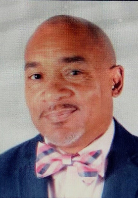 Dr. Terry Hogan