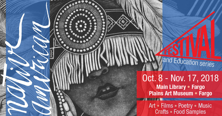 Native American Festival and Educations series