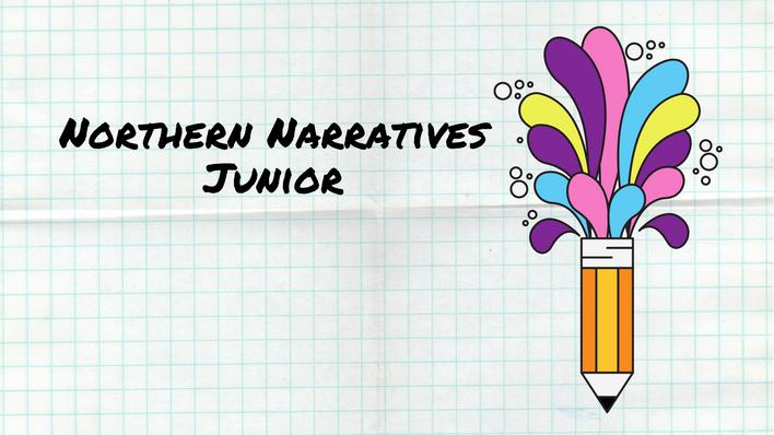 Northern Narratives Jr. pen image