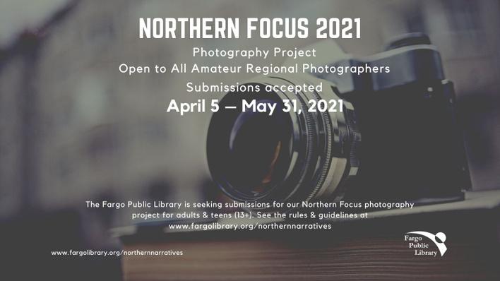 Northern Focus 2021