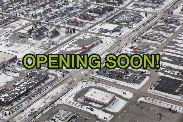 13th Avenue will soon be open to traffic