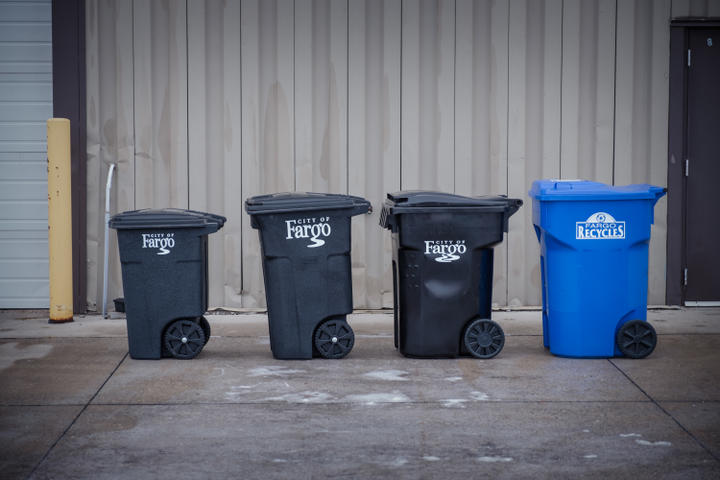 Garbage Carts