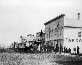 Early Fargo