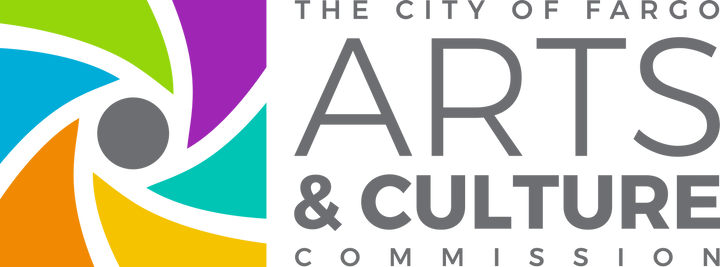 Arts & Culture Commission Logo