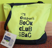 Book Club kits for kids