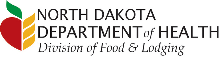 ND DoH Food & Lodging