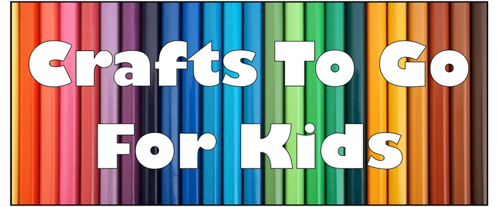 Crafts to Go for Kids logo