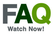 FAQ Watch now