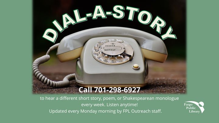 Dial-a-Story image