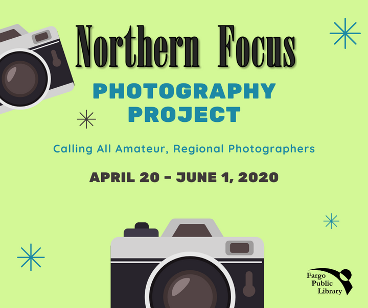 Northern Focus 2020 image