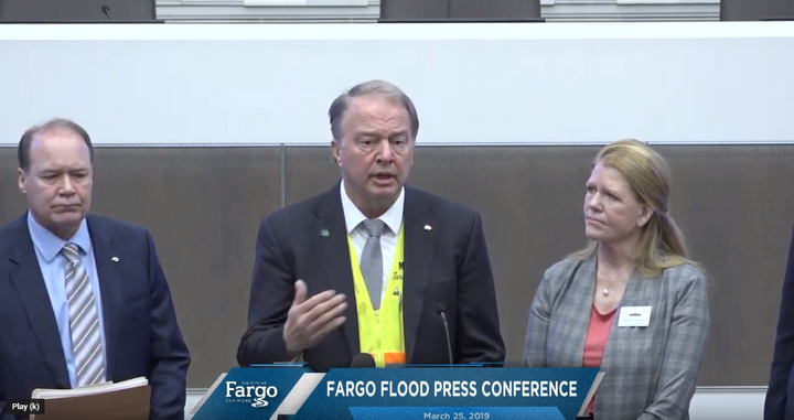 Flood Press Conference 3/25/19