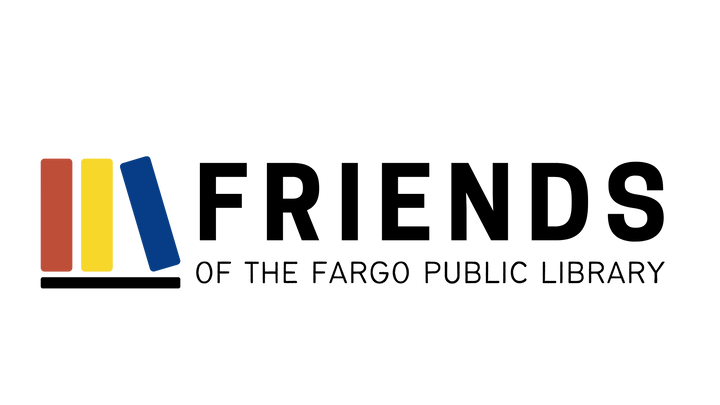 Friends logo 2021