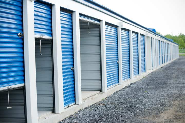 Crime Free Self-Storage Program