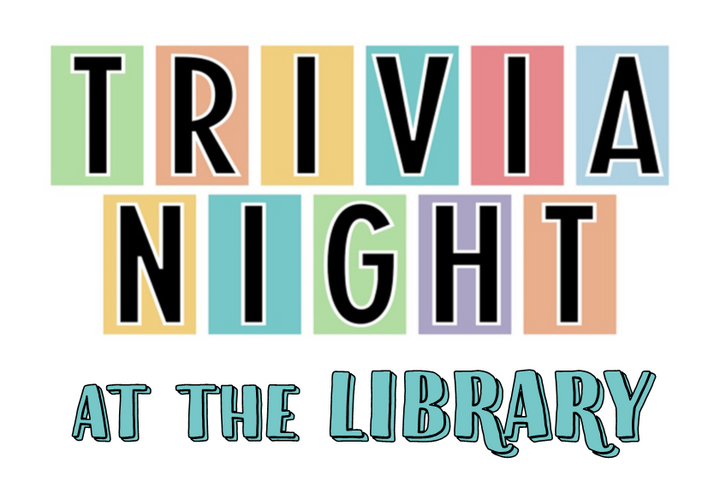 Library trivia