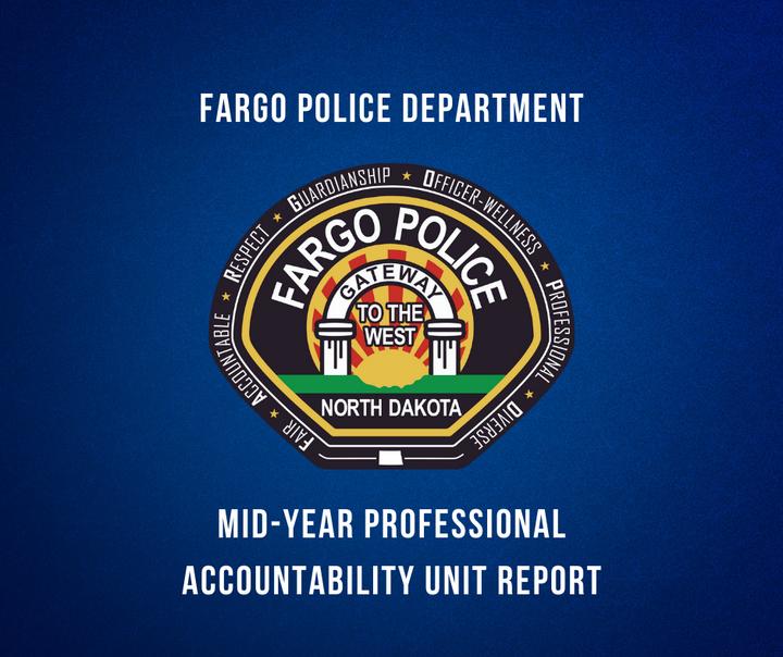 PAU Mid Year Report