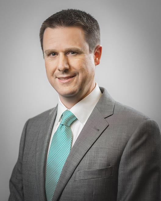 Michael Redlinger