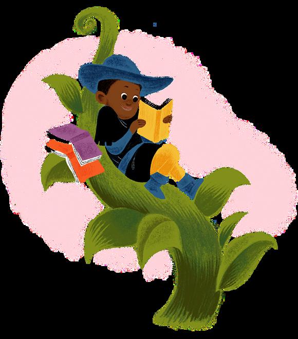 Beanstock reading