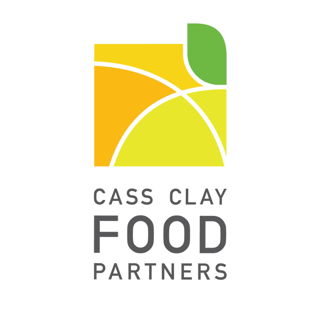 Cass Clay Food Partners Logo