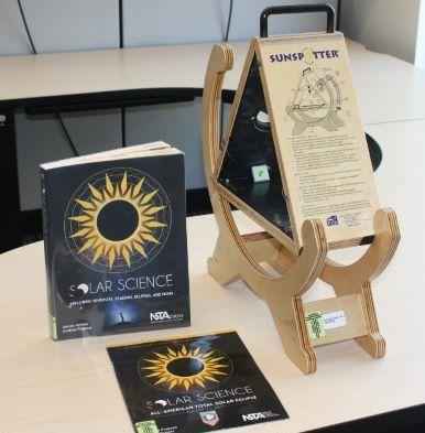 Sunspotter Kit