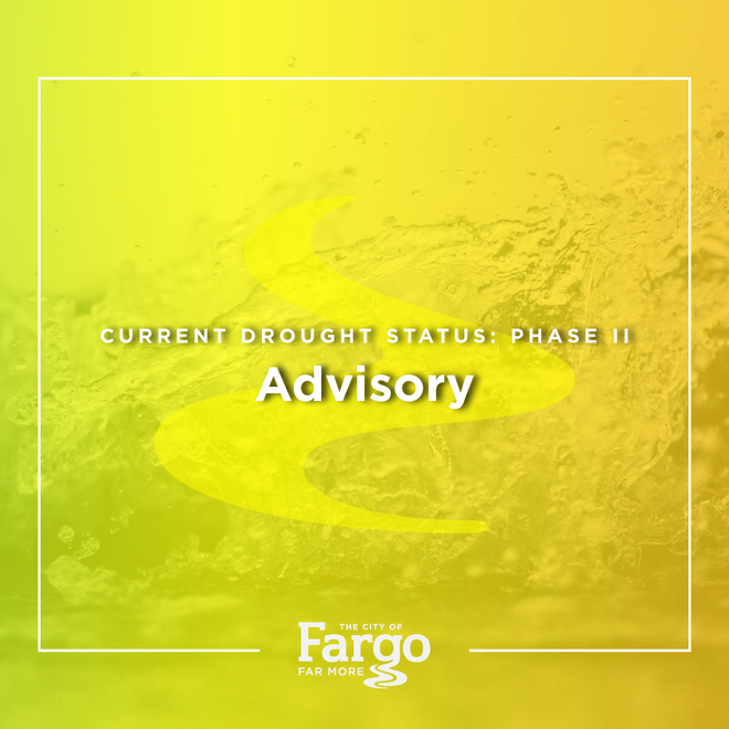 Drought Phase II (Advisory)