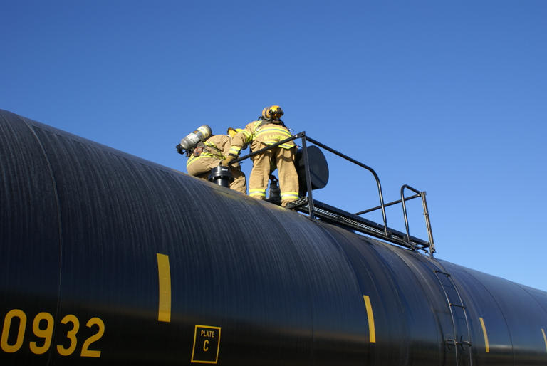 The City Of Fargo Pro Board Accredited Fire Service Certification