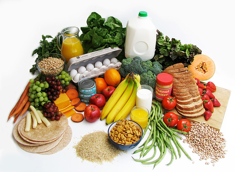 Women, Infants and Children Nutrition