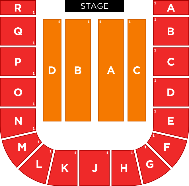 Stage Configuration
