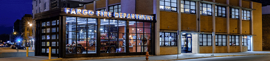Fire Department Headquarters