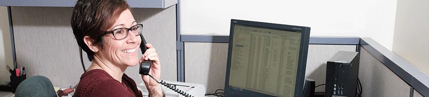 Auditor's Office Hero Image