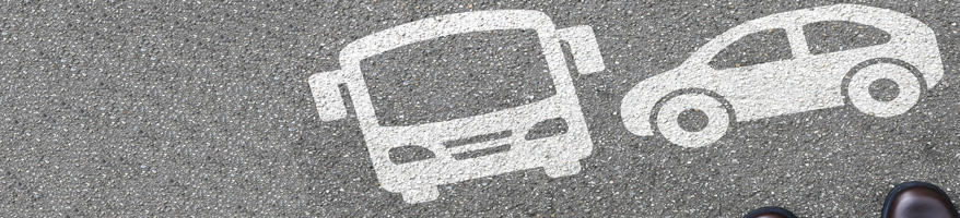 Transportation Hero Image