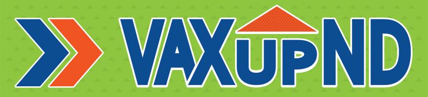 Vax Up Header