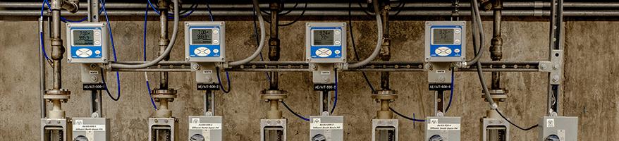 Water Treatment Hero Image