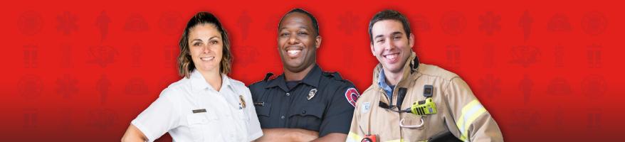 Fire Team