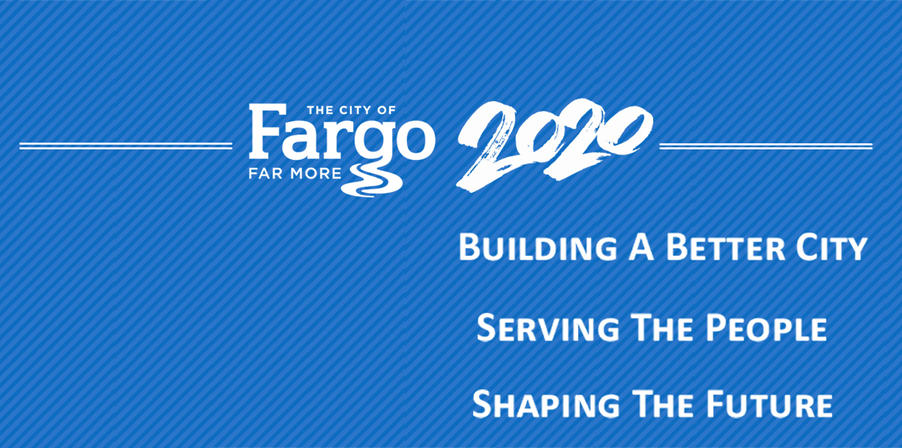 Showcasing Fargo's Plan For Success