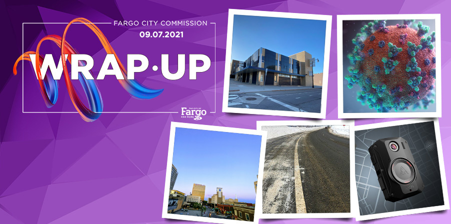 Recapping The City Commission Meeting